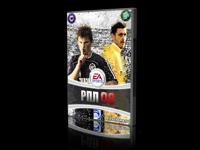 FIFA 07 RPL от Deer by Саня Олейник 956 views -. . Play next; Play now. .
