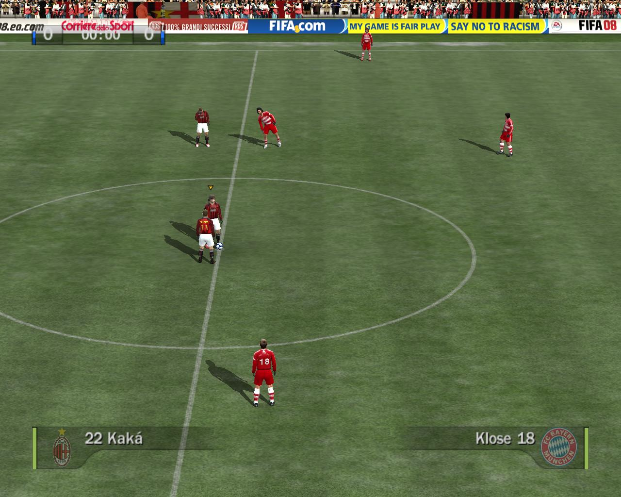 Fifa 08 patch downloads