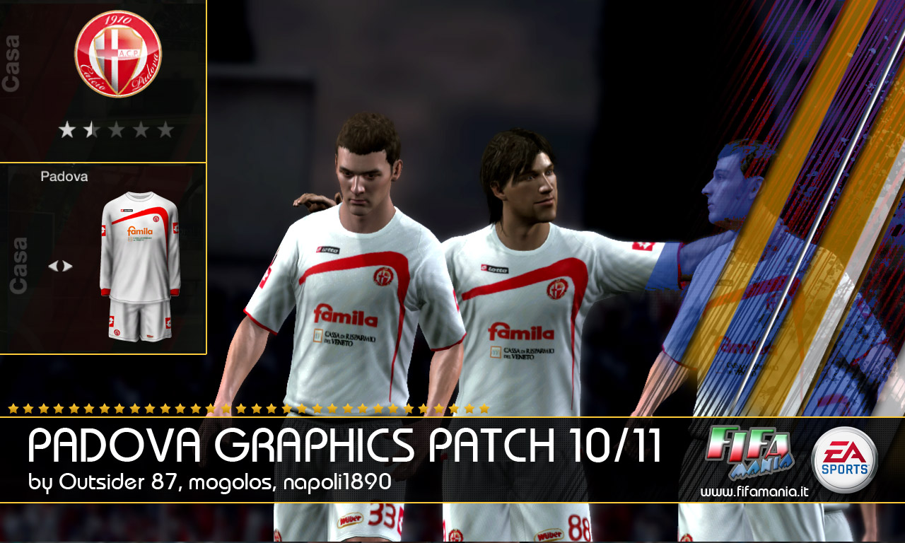 Tlcharger FIFA 11 : Patch 1 - generation-ntcom