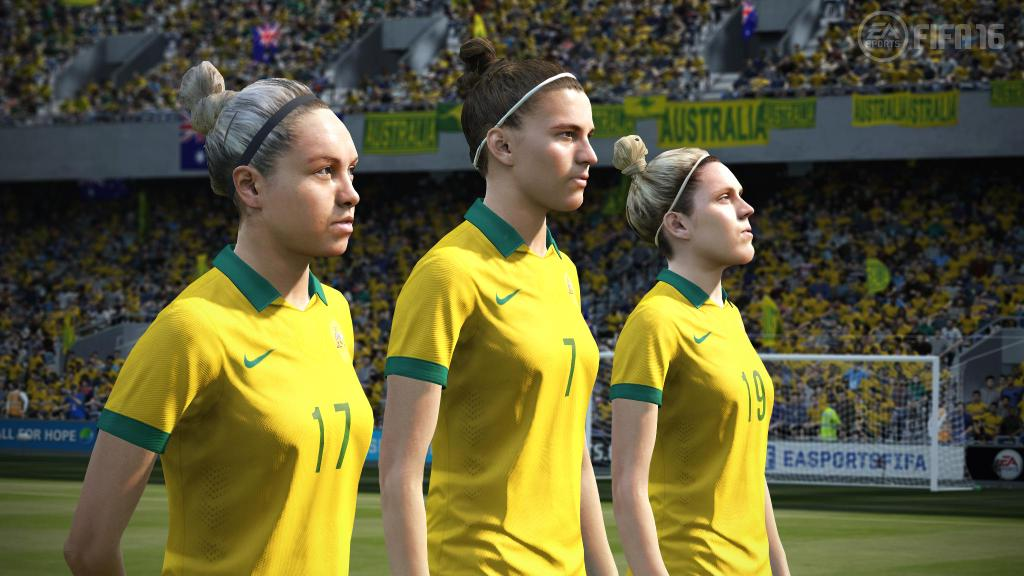 Fifa 17 ps3 konsole - 4